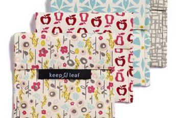 Keep Leaf website