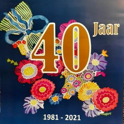 40 JAAR Wereldwinkel Doetinchem